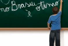 O ensino brasileiro chegou ao fundo do poço!