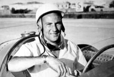 A perigosa Fórmula 1 dos anos 50