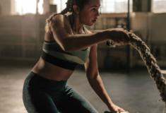 Exercícios intensos fortalecem sistema imunológico, diz estudo inédito
