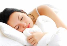 Dicas para acabar com a insônia e dormir melhor