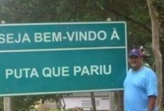 20 cidades brasileiras que possuem os nomes mais bizarros