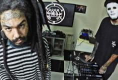 Paimon - Uma mistura de rap e ocultismo
