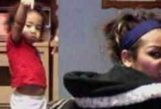 20 mães que foram pegas pelos filhos se exibindo em selfies