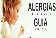 Alergias alimentares. Guia completo, conheça os sintomas