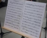 Algumas melodias
