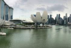Porque Singapura foi escolhida para sediar a cúpula entre Trump e Kim Jong-Un