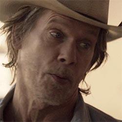 Kevin Bacon no 1º trailer da série O Ataque dos Vermes Malditos