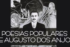 Poesias populares de Augusto dos Anjos - Vídeo