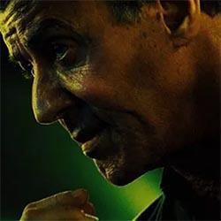 Sylvester Stallone no primeiro trailer de Rota de Fuga 2: Hades