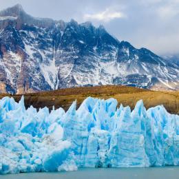 Imagens de lugares que não são conhecidas na América do sul