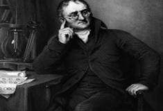 Gênios da química: John Dalton