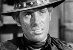 Sensacional entrevista com o ator de westerns Robert Woods