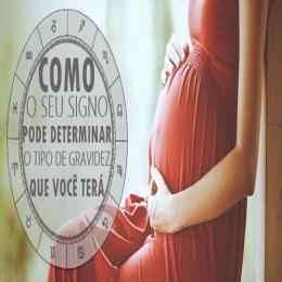 O tipo de gravidez que você terá, conforme o seu signo do zodíaco