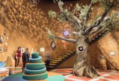 A Exposição Castelo Rá-Tim-Bum é incrível e muito nostálgica