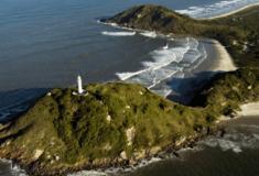 Conheça um paraíso chamado Ilha do Mel