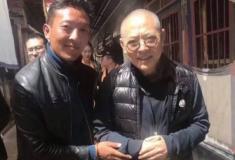 Jet Li preocupa admiradores na China após fotos divulgadas por fãs
