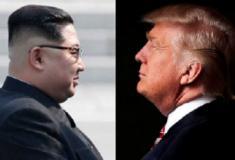 Reunião com líder norte-coreano pode ser adiada, afirma Donald Trump