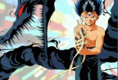 Os 10 personagens mais rápidos nos animes