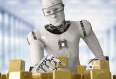 Descubra 7 dos nossos trabalhos que os robôs farão no futuro