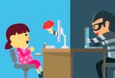 Os 10 principais riscos na Internet para crianças e adolescentes