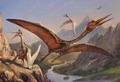 Conheça 7 animais que dominaram a Terra antes dos dinossauros
