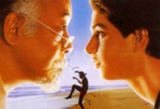 Antes e depois do elenco de Karate Kid, clássico da sessão da tarde