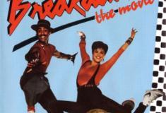 Breakdance, a música e o cinema dos anos 80
