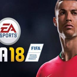 Como atualizar FIFA 18 para versão Copa do Mundo