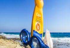 Como os protetores solares protegem a pele?