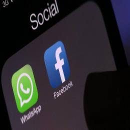 País cria imposto diário pra usar WhatsApp e Facebook