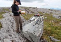 As rochas que podem reescrever a história da chegada do homem às Américas
