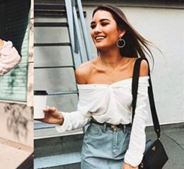 Truques de estilo com camisa social