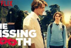 A barraca do beijo, novo filme Netflix