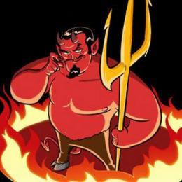 E se o seu pai fosse o diabo?