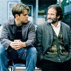 Diálogos inesquecíveis do cinema – Gênio Indomável (1997)