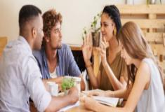 Poder transformador do ato de conversar
