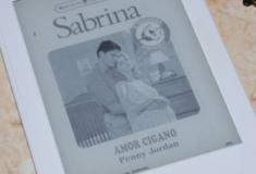 Resenha literária: Amor Cigano