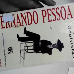 O que é Ocultismo - por Fernando Pessoa