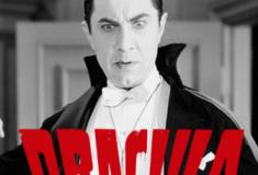 Drácula, o primeiro filme da era de ouro de terror da Universal!
