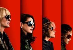Oito mulheres e um segredo, time de estrelas salva o projeto!