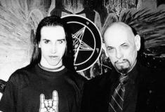 Marilyn Manson - O satanismo no século XXI