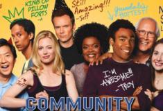 Descobrindo séries: Community
