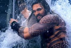 As novas fotos de 'Aquaman' estão de tirar o fôlego