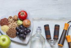 Alimentação pode e deve ser uma aliada da performance física