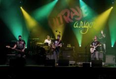 Documentário sobre Ultraje a Rigor, uma das bandas mais famosas dos anos 80