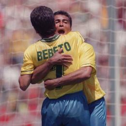 Os 5 gols mais decisivos do Brasil em Copas do Mundo