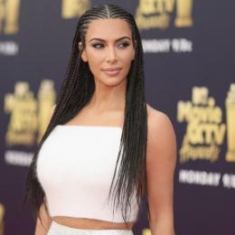 Os looks e penteados do MTV Movie e TV Awards
