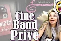 Você lembra do Cine Band Privé?