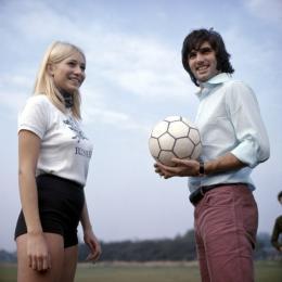 10 gênios do futebol que não ganharam uma Copa do Mundo
