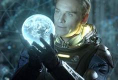 Prometheus: os mistérios de Ridley Scott em seu DNA Alien